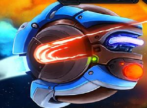 لعبة حرب كوكب الفضاء
