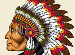 لعبة حماية الهنود الحمر من الكوارث الطبيعية