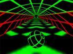 لعبة مغامرات الكرة ثلاثية البعد