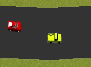 لعبة سائق السيارة المخمور