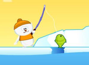 لعبة الصيد المثير