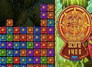 لعبة كاندي معبد الكرنك