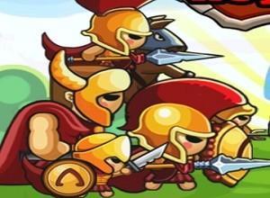 لعبة حرب الجيش الاحمر vs الجيش الازرق
