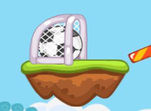 لعبة كرة القدم العالميه