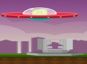 لعبة قذائف الصواريخ و هجوم الفضاء