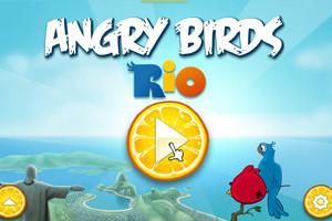 لعبة الطيور الغاضبة الاصلية