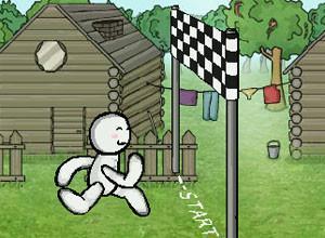 لعبة سباق السرعه