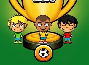 لعبة ضربات جزاء البرازيل