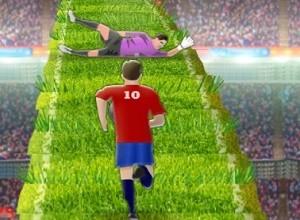 لعبة كأس اليورو 2016
