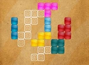 لعبة سيجا المكعبات الملونة