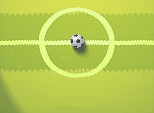 لعبة إنقاذ كرة القدم
