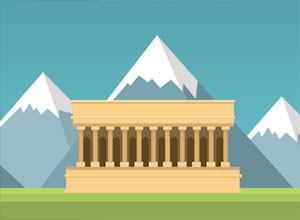 لعبة بناء برج بابل العظيم