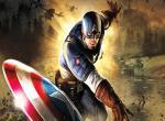 لعبة مهمات كابتن امريكا في المدينة
