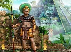 لعبة حارس معبد الموجوهرات