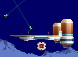 لعبة حرب الجاذبية