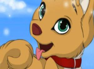 لعبة بوبي الكلب الشقي