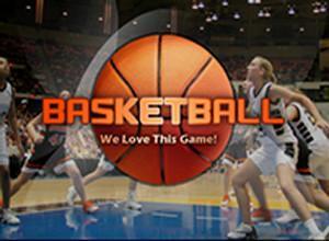 لعبة كرة السلة السريعة