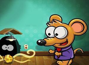 لعبة متاهة الفأر