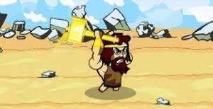 لعبة غضب هيفايستوس