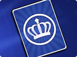 لعبة ملك الكوتشينه
