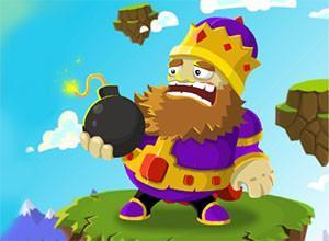 لعبة حماية الملك
