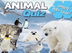 لعبة اختبار اسماء الحيوانات