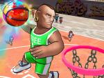 العاب كرة السلة 2020