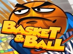 لعبة مغامرات كرة السلة