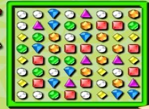 لعبة كاندي كراش الماس