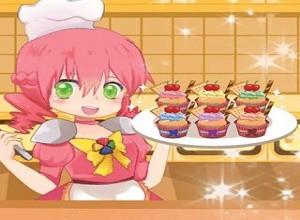 لعبة تزن عاملات المطبخ