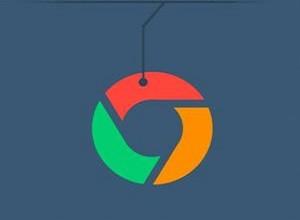 لعبة التفاحة و جوجل كروم