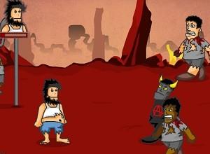 لعبة هوبو في الجحيم
