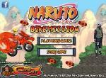 لعبة دراجة ناروتو و المهمات
