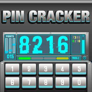 لعبة اكتشاف ارقام PIN CODE