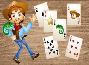 لعبة ترتيب ورق الكوتشينا