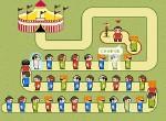 لعبة زوما الاشخاص