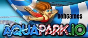 لعبة تحدي اكوابارك aquariopark.io