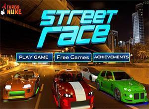 سباق الشوارع
