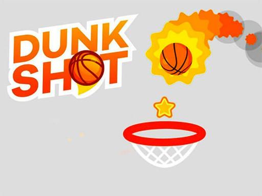 لعبة كرة السلة جديدة