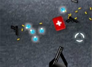 لعبة النينجا الاسود يوم الانتقام