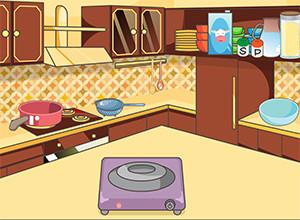 لعبة طبخ الماك