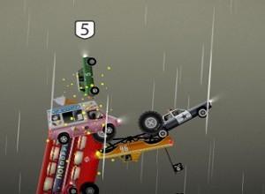 العاب سيارات تحدي الموت