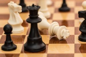 لعبة شطرنج للمحترفين