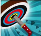 العاب السيرك و السكاكين