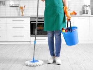العاب تنظيف المنزل