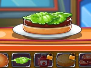 لعبة مطبخ وطبخ جديدة