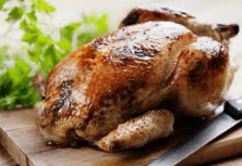 العاب طبخ الدجاجة 2019