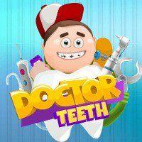 لعبة طبيب الاسنان 2019