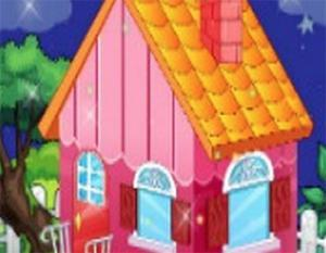 لعبة تصميم المنزل