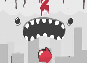 لعبة قتل الاشخاص في الشارع